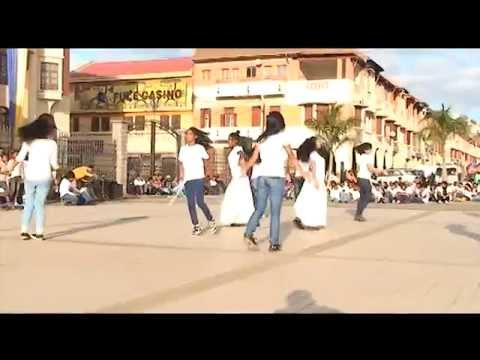 Download Madagasikara ho an'i Kristy extrait Flash mob 2015 2