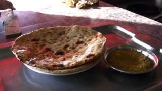 Main Ji Restaurant Lahore, Best Daal Makhani in Town (Tastes of Pakistan)