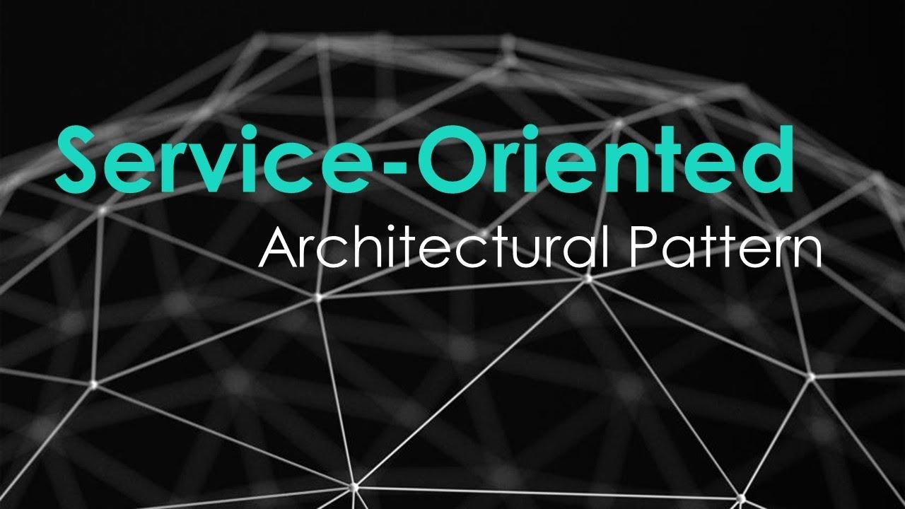 Software Architecture Architectural Patterns Architecture Vs Design Pattern Youtube