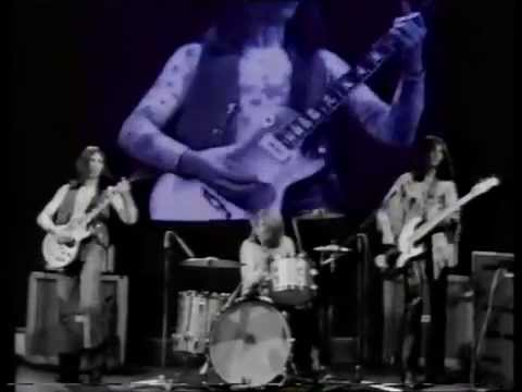 Mott The Hoople - One Of The Boys / Sucker