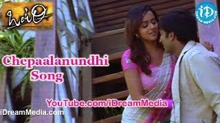 Chepaalanundhi Song - Ontari Movie Songs - Gopichand - Bhavana - Sunil