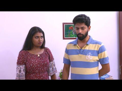 Ilayaval Gayathri March 13,2019 Mazhavil Manorama TV Serial