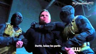 Arrow 4x09 Mid Season Extended Trailer - Dark Waters [HD] VOSTFR
