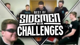 BEST OF SIDEMEN CHALLENGES!