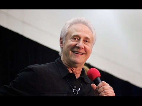"""Brent Spiner - 2016 Fan Expo Toronto. Complete Brent Spiner Q&A session """"audio only"""""""