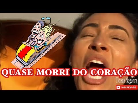 PARQUE DISNEY ORLANDO | MONTANHA RUSSA | POR Ticiana Nogueira