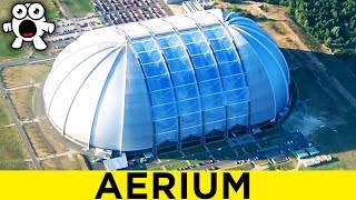 Top 10 Biggest Man-Made Structures In The World