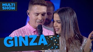 Ginza | Anitta + J Balvin | Música Boa Ao Vivo | Música Multishow