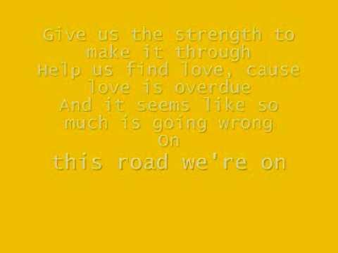 Charice Note To God Lyrics