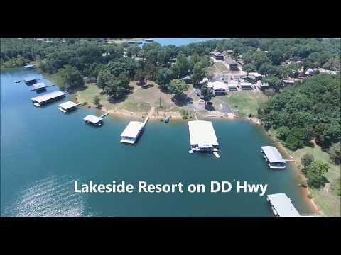 Lakeside Resort Table Rock Lake