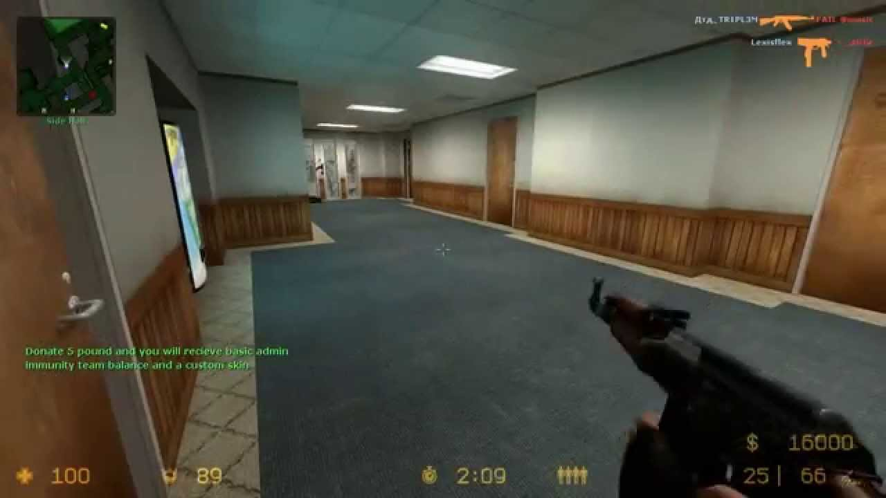 how to bring counter strike source in a usb