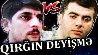 SPOR Deyismeler | RESAD Dagli & ELEKBER Nasir | QIRGIN Meyxanalar