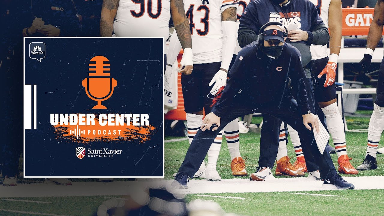 Bears season ending press conference recap: Ryan Pace, Matt Nagy & George McCaskey fail the fan