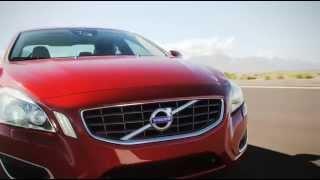 Ben Collins - Volvo S60: Precision Acceleration Test