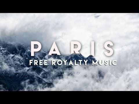 The Chainsmokers - Paris ( Karaoke free royalty music )