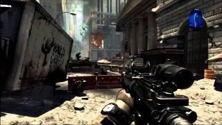 Call of Duty: Modern Warfare 3 GAMEPLAY COD MW3! - Official Footage HD