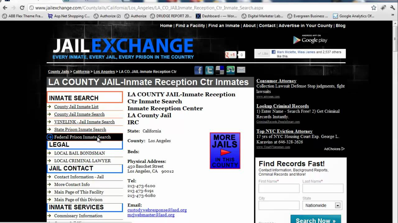 Orange County Arrests And Inmate Search - #Summer