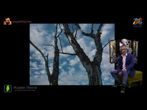 007 RUKH BULAT- Кинорежиссер Булат Юсупов, кинокомпания Живая Лента, К/с Башкортостан, АКБУЗАТ, 2020