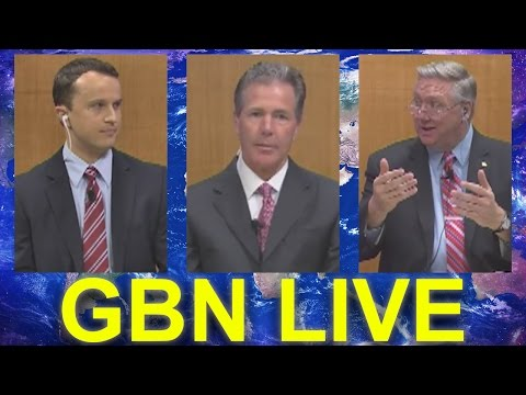 Marriage  - GBN LIVE #1