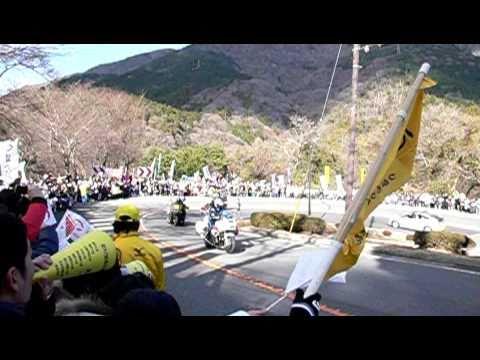 5 早稲田 2011 箱根 区 年 駅伝
