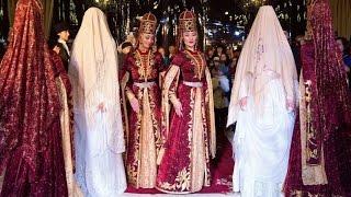 Карачаевская свадьба Маршанкуловых