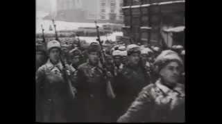 Ария-машина смерти (клип ко дню победы в Великой Отечественной )