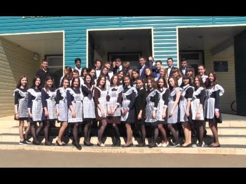 Один день из жизни 11 класса МБОУ СОШ №1