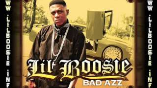 Watch Lil Boosie Beat It Up video
