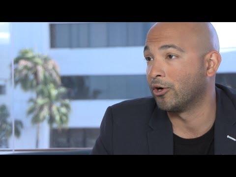 Entrevista a Maximiliano Hernández de Captain America: The Winter Soldier