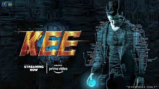 Kee Tamil movie - Now Streaming On Amazon Prime