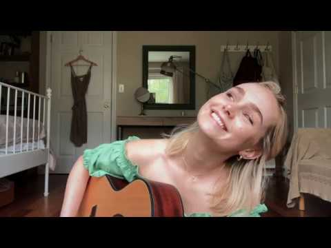 Love Story - Taylor Swift (Cover) by Alice Kristiansen mp3