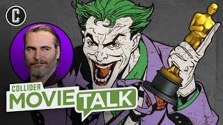 Will Joker Get Love from Critics During Awards Season 2019? - Movie Talk
