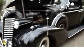 Buick Roadmaster 1937