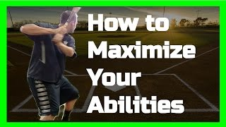 Perfect Baseball Swing | Are you Maximizing your Abilities?