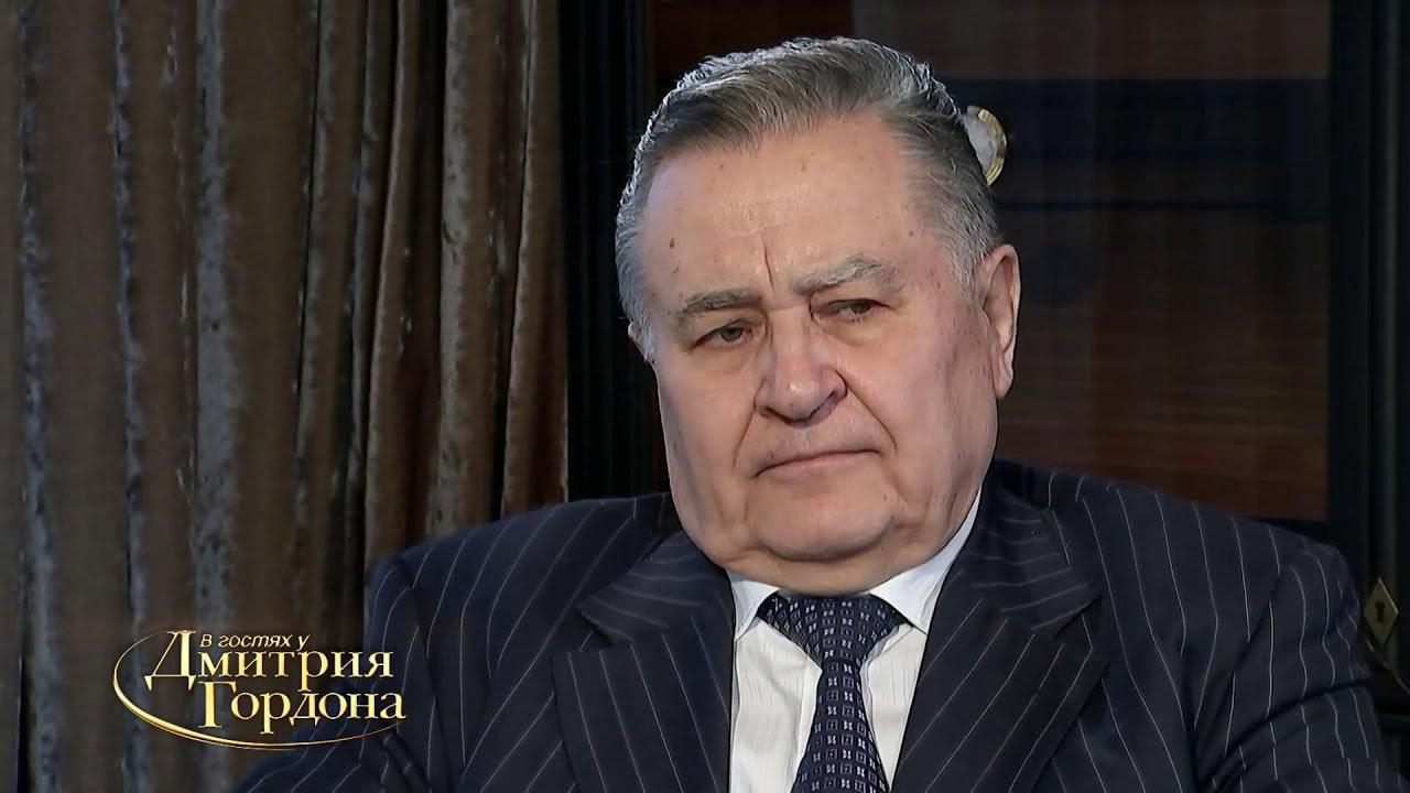 Марчук о том, о чем он, экс-генерал КГБ, поговорил бы с экс-подполковником КГБ Путиным