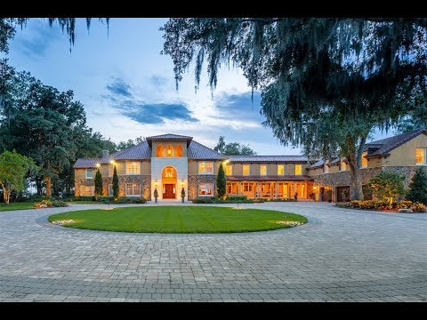 Magnificent Estate in Jacksonville, Florida | Sotheby's International Realty