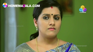 Eeran Nilavu EP-209 HD Full Episode Flowers TV Serial