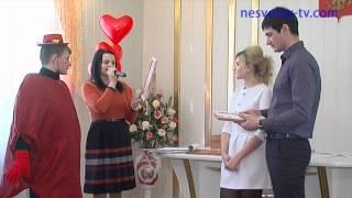 Свадьба года - 2014