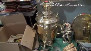 Казанская чаша Андрей Нижний Новгород(, 2016-04-04T07:32:06.000Z)