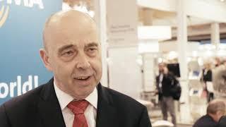 Johann soder, geschäftsführer technik, sew-eurodrive, berichtet, wie neue industrie-4.0-technologien mit lean-management-prinzipien kombiniert werden können ...