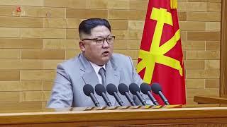 Trump Keeps Spotlight on North Korea