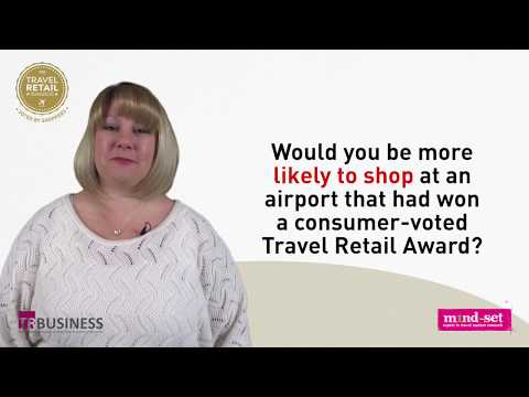 The Travel Retail Awards: Giving consumers a voice (Episode 2)