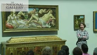Sandro Botticelli: Venus and Mars in Renaissance Florence | National Gallery