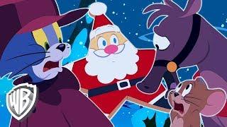Tom et Jerry en Français | Père Noël le Cookie