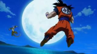 Goku vs dondurucu dbs cp.95 HD dragon ball süper
