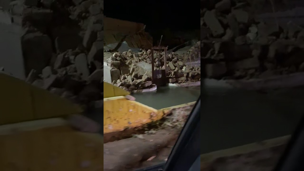 Terremoto en San Juan - 18/01/21