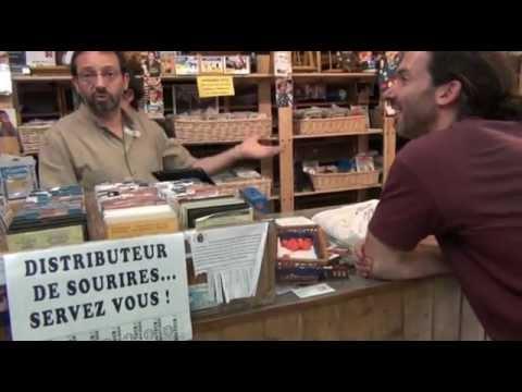 """Bordeaux, Le Grand Parc, """"Bonyour !"""" chez Yoyo film, 19h, 7 juillet 2012"""