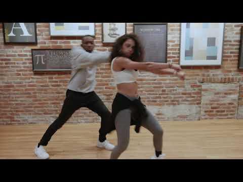 "Teyana Taylor - Request / Mangala ""Banga"" Choreography"