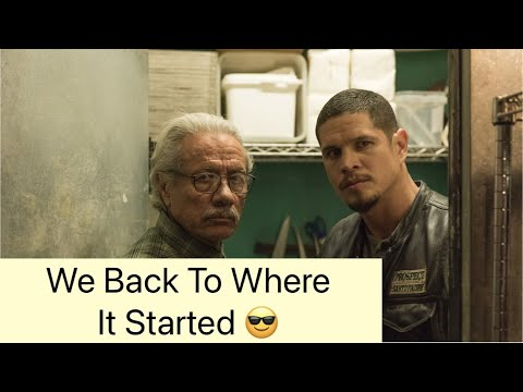 Download Mayans M.C. Season 1 Episode 1 Review