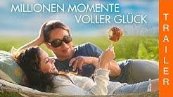 MILLIONEN MOMENTE VOLLER GLÜCK - Offizieller Trailer